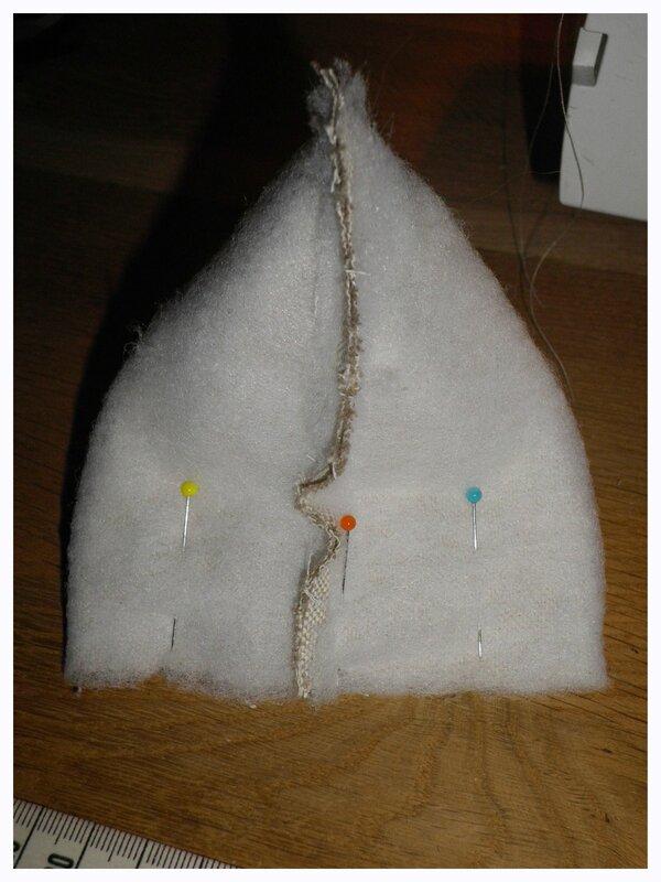 Petits sachets de lavande (3)