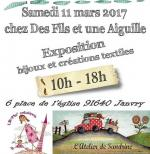 affiche expo 2017 lilivalerie