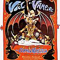 Le viol du vampire de Jean Rollin