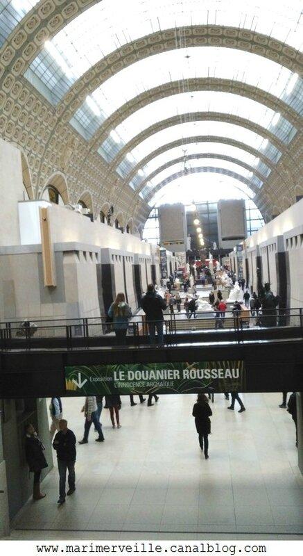 Musée d'Orsay 3 - Marimerveille