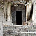 Chapelle de Moustier Sainte Marie/ France, Alpes de Haute Provence *CONI