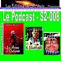 8e émission de la série 2 du podcast des éditions de l'à venir