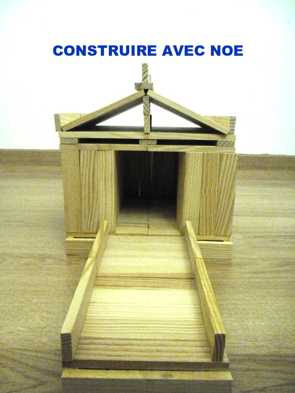 Maison construire avec no for Maison simple a construire