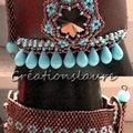 bracelet-cuir-fleur