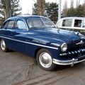 Ford vedette de 1951 (Retrorencard) 01