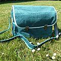 Un joli sac pour sandra...