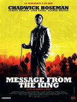 afficheMessageFromTheKing