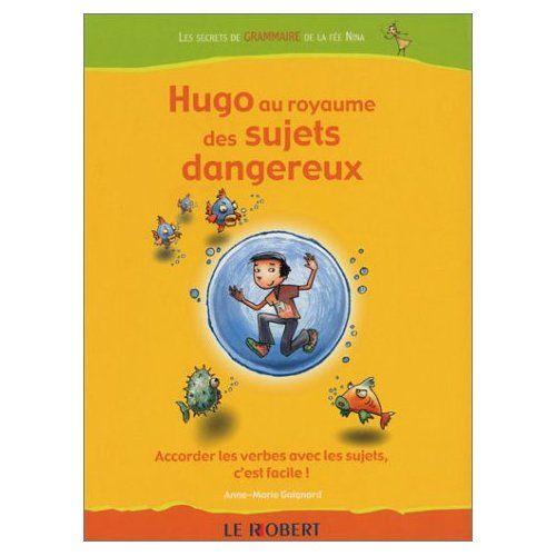 Hugo au pays