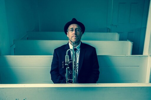 Dave Douglas - photo New Morning