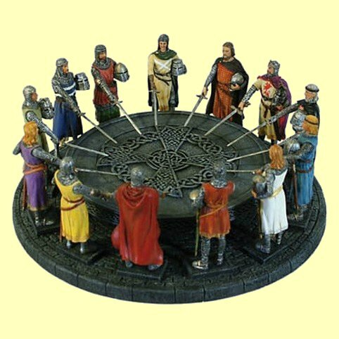 La Table Ronde Change 28 Images Arthur Merlin La Table Ronde Et La Fin De Camelot My Pen My