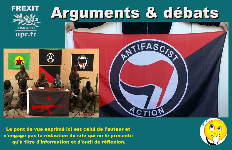 ARG ANTIFAS