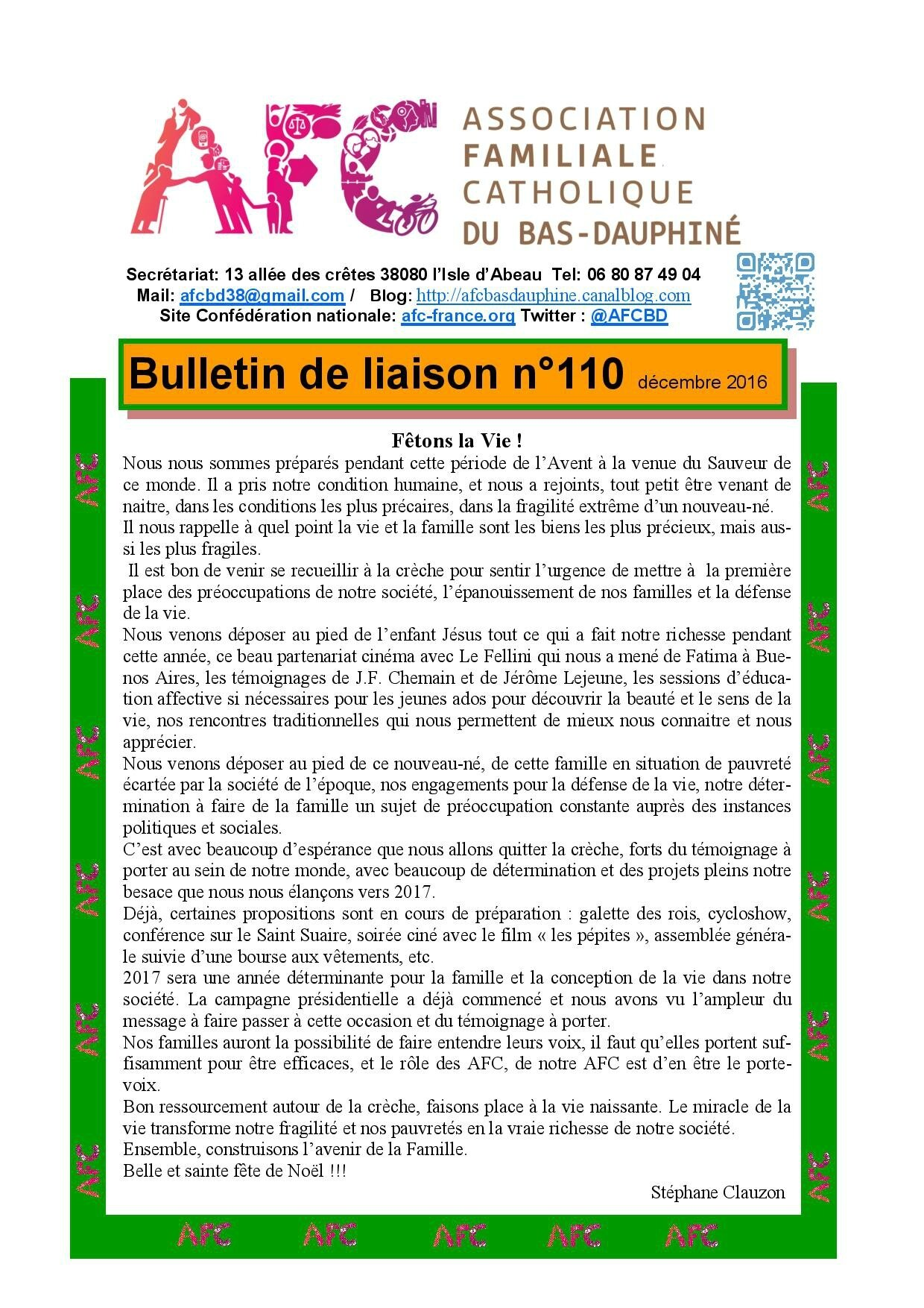 bulletin 110
