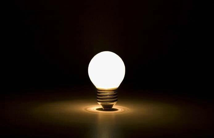 ampoule lumière