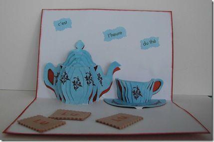 Isa thé 2