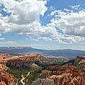 Amazing west american road trip - bryce canyon (jour 26)