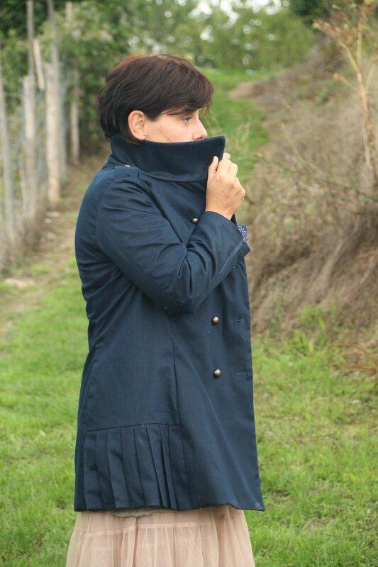 quart coat 019