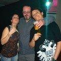 MaUd, Francois et dj Dan