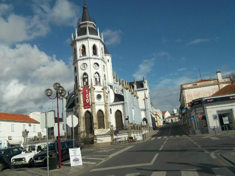 humble village portuguais