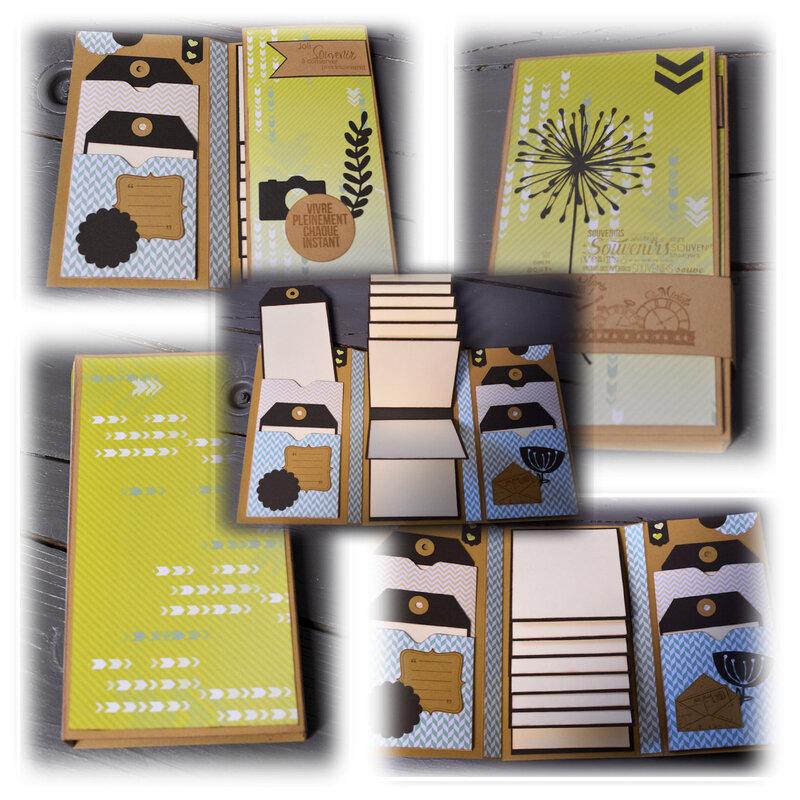 album Souvenirs