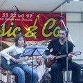 Le prof de guitare en duo bis !