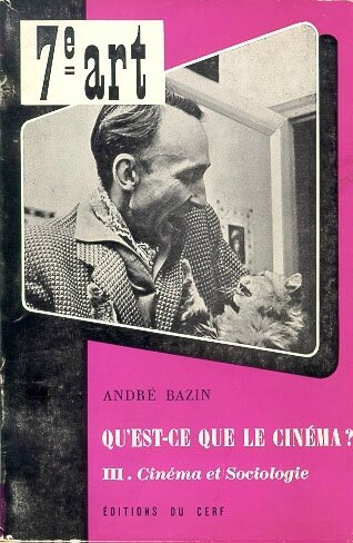 Bazin_What_Is_Cinema