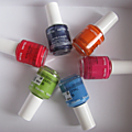 °*° les ongles pop, version monop' ! °*°