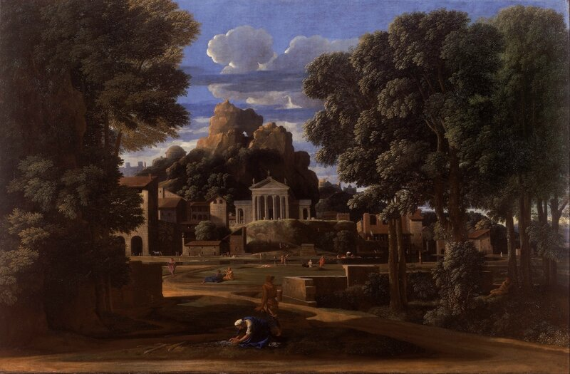 Nicolas_Poussin_-_Landscape_with_the_Ashes_of_Phocion_-_Google_Art_Project