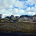 Islande *