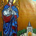 L'ange protecteur de gazinet