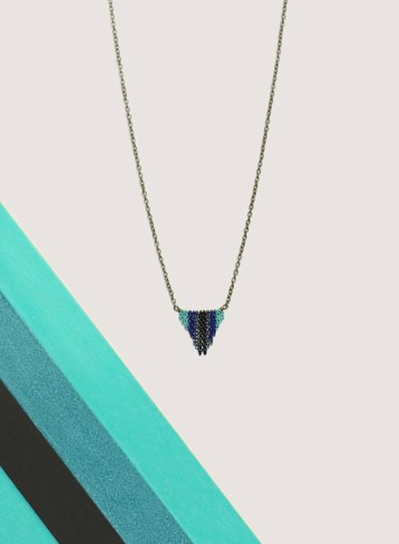 dream collier triangle