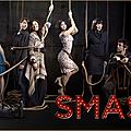Saison 2011/2012 - dramas] 4- smash