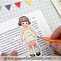 blocs-notes-adhesifs-retro-paper-doll- www.coeurdartichaut.com