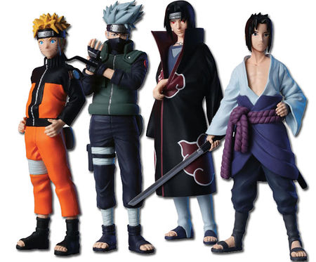 narutofigurines