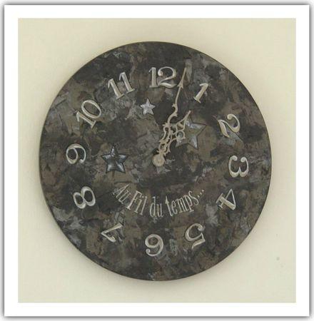 horloge 001