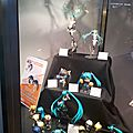 Figurines Vocaloïd