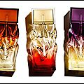 Bikini questa sera - tornade blonde - trouble in heaven - parfums - christian louboutin