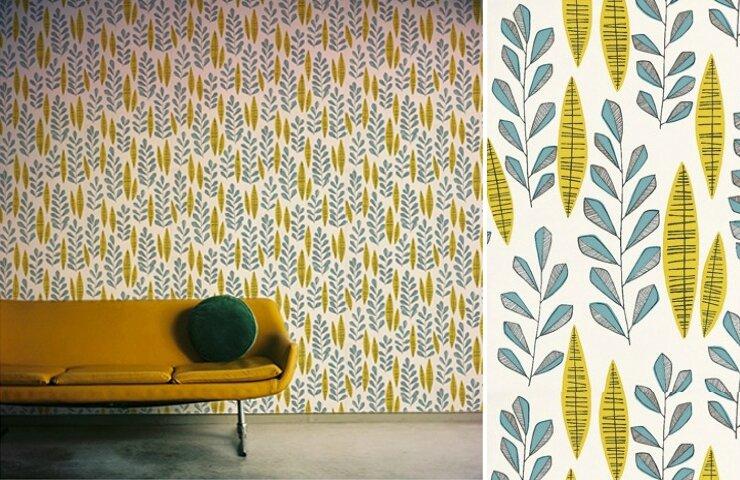 décoration-scandinave-papier-peint-organiques- (8)