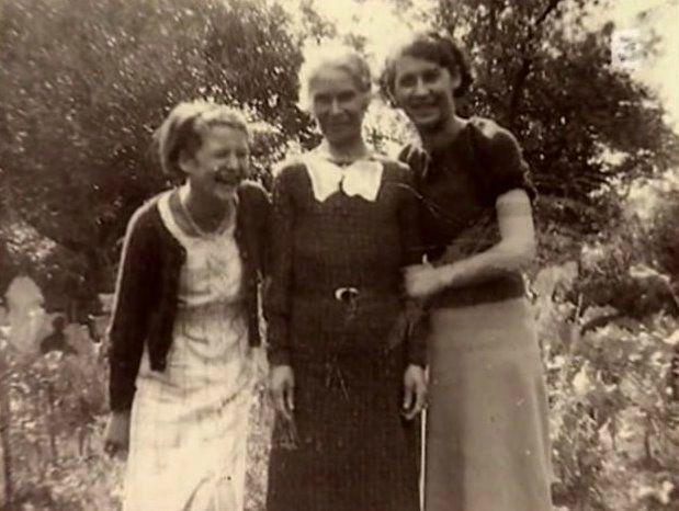 Avant le 10 JUIN 1944