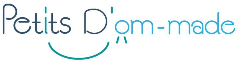LogoBlogCoPetitsDom-made