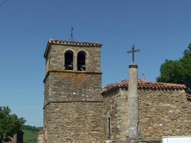 Chapelle de Jurieux
