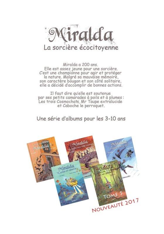 série Miralda