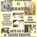 Salon fils croisés en normandie à lisieux parc des expositions
