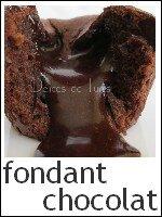 Moelleux chocolat index