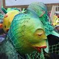 Carnaval de brème (allemagne)