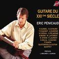 Annonce parution cd : éric pénicaud