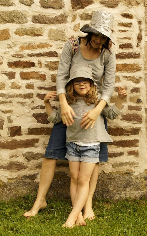 Mu & Mila 6 ans 4