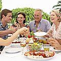 Faites vous partie des personnes qui terminent toujours leur assiette?