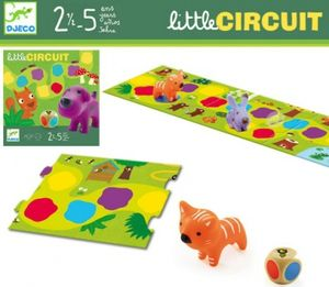 little-circuit