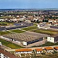 Jarny (Meurthe-et-Moselle), lycée technique Jean Zay