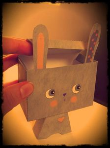paper lapin 2